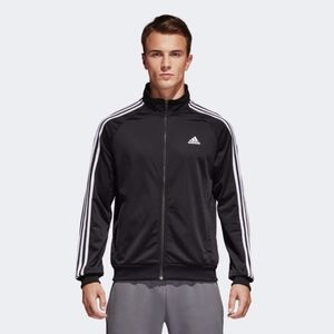 adidas Jackets & Coats - ESSENTIALS TRACK JACKET BR1024 A4